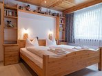 Main bed room.