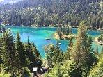 Cauma Lake