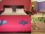 22- Glorious 1 Bedroom Apartment Nagoa Sleeps 3 & Free WiFi