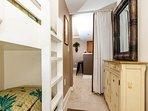Bunk Beds Waterscape Resort A514 Okaloosa Island Fort Walton Beach Vacation Rentals