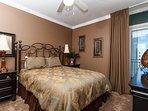 Guest Bedroom Waterscape Resort A514 Okaloosa Island Fort Walton Beach Vacation Rentals