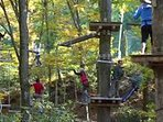Camelback Mountain Adventures...100 obstacle tree top adventure course