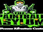 PAINTBALL ASYLUM...5 minuets away from the house