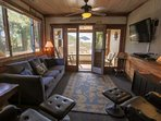 Are you ready for a vintage beach vacation in our rustic, character-filled beach bungalow?