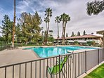 Spend the day relaxing at one of 5 community pools!