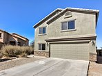 This home is located in the Rancho El Dorado Golf Community.