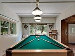 Willow Brook Pool Table 2