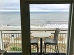 Honeymoon suite condo 615; Island Time Myrtle Beach