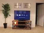 Stream Netflix and Amazon Prime TV