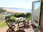Woolacombe Holiday Cottages Gorslands View 2
