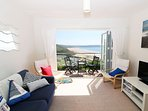 Woolacombe Holiday Cottages Gorslands View 1