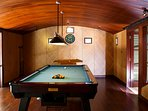 Villa Pushpapuri - Games room