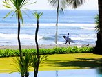 Villa Pushpapuri - Catch the surf breaks