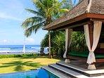 Villa Pushpapuri - Relax poolside