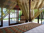 Villa Pushpapuri - Beautiful bedroom view