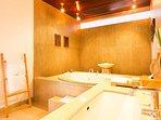 Sanur Residence - Villa 2 - Master Bathroom 2