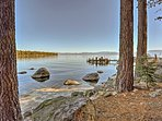 Create unforgettable memories on the shores of Lake Tahoe!