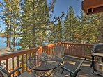 Escape to Cali while staying at this Tahoma vacation rental apartment.
