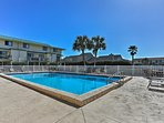 Endless hours of luxury await your stay at this Miramar Beach vacation condo.