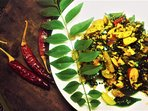 We provide authentic Kerala food - healthy deliciousness. Other options available on request.