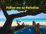 Follow JoAnn to Baby Beach, the snorkeling paradise