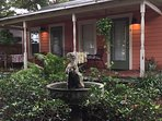 Courtyard Cottage #5 & #6