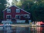 Balmoral Waterfront Vacation Rental (REX137W)