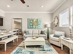Alerio C304 - Combined Dining and Living Space