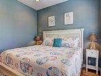 Master Bed Room #