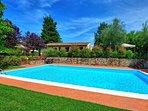 3 bedroom Villa in Taviano, Tuscany, Italy : ref 5242172