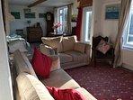 Large Sunny Sitting Room
