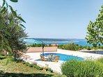3 bedroom Villa in Otišina, Zadarska Županija, Croatia : ref 5533177
