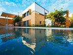 3 bedroom Villa in Kontomari, Crete, Greece : ref 5579574