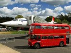 Brooklands Museum (approx 7.7 miles)