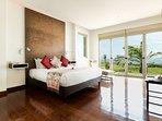 Sanur Residence - Villa 3 - Master bedroom