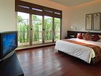 Sanur Residence - Second bedroom, building 2