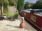 Fistral 55 ft Narrow Boat
