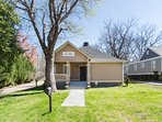Beautiful Renovated 1920's Bungalow On Corner Lot