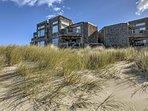 This condo is located in the Pristine Pajaro Dunes Shorebirds Community.