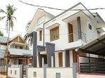 Serene Point- Perfect Holiday villa