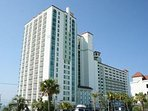 Caribbean Resort - Caymen Tower