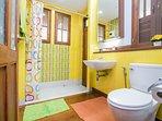 Bathroom no. 4