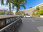 Royal Mauian, Kihei, HI