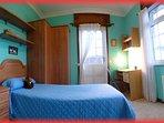 Dormitorio tercero