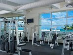 Brio Fitness Center
