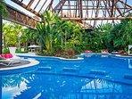 Grand Mayan Sanctuary Pool