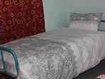 Bedroom: Bed # 2 (twin)