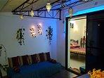 Studio Private Terrace