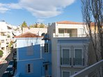 Charming view of old Plaka