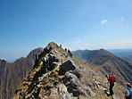 Carrauntoohil - Kerry Irelands Highest Mountain.